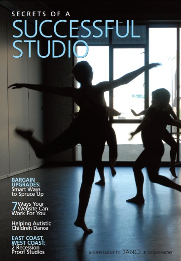 Dance Magazine: Secrets of a Successful Studio